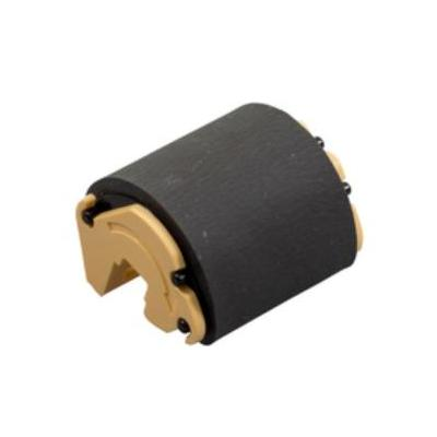 Samsung printing equipment spare part: Pickup Rubber Frame Base - Zwart, Wit