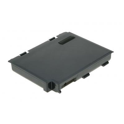 2-power batterij: CBI2025A - Zwart