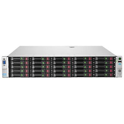 Hewlett Packard Enterprise DL380p Gen8 server