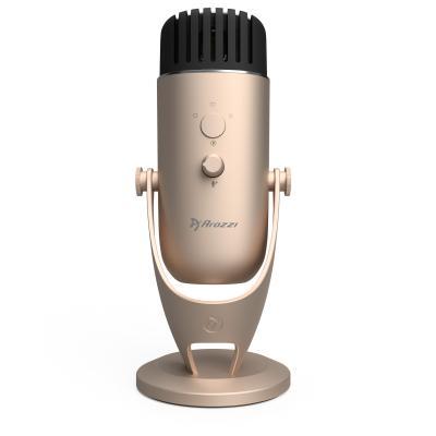 Arozzi microfoon: Arozzi, Colonna Microphone - Gold