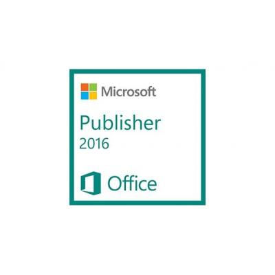 Microsoft 164-07733 desktop publishing