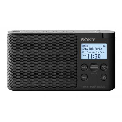 Sony XDRS41DB radio