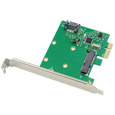 Microconnect MC-PCIE-ASM1061 Interfaceadapter