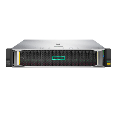 Hewlett Packard Enterprise StoreEasy 1860 NAS - Zwart,Metallic