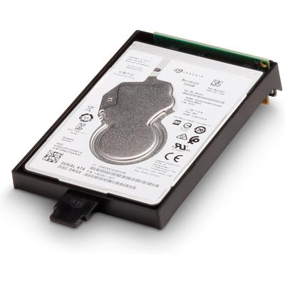 HP veilige high-performance vaste schijf Printerkit