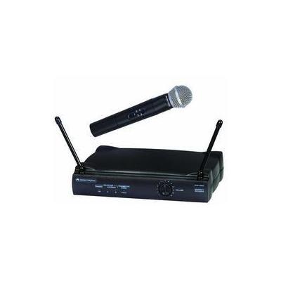 Omnitronic 13073012 microfoon