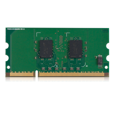 HP 256 MB DDR2 144-pin DIMM RAM-geheugen