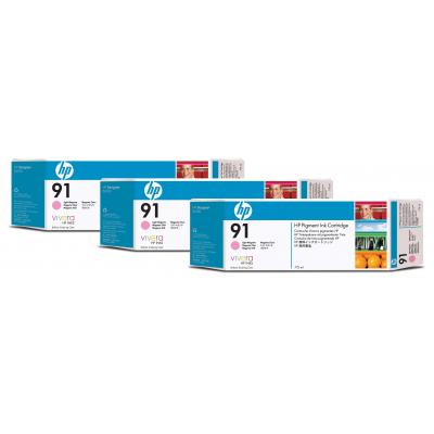 HP C9487A inktcartridge