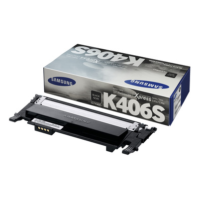 Samsung cartridge: Toner Zwart (rendement 1500 standaardpagina's)