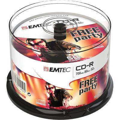Emtec ECOC805052CB CD
