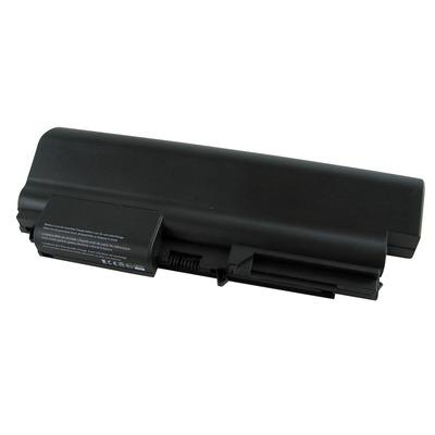 V7 EL-42T45499C Notebook reserve-onderdeel - Zwart