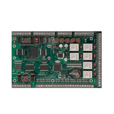 Ernitec Asguard CP Beveiliging - Groen