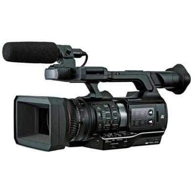 Panasonic AJ-PX270 Digitale videocamera - Zwart