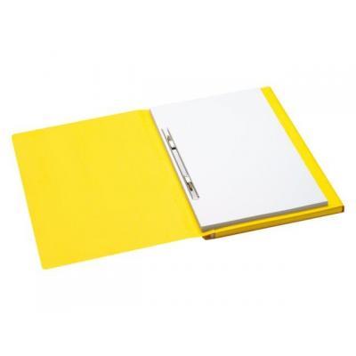 Jalema Secolor Duplex file Folio, Yellow Map - Geel