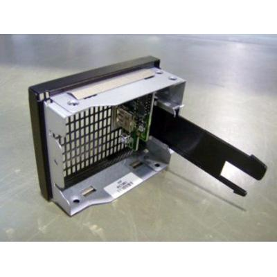 HP Front panel assembly / USB sensor cage Montagekit