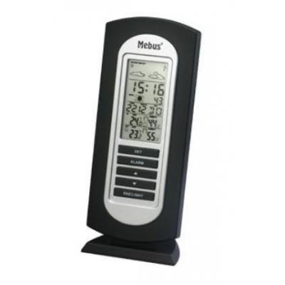 Mebus weerstation: 40222 - Zwart