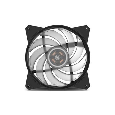 Cooler Master R4-C1DS-20PC-R1 Hardware koeling