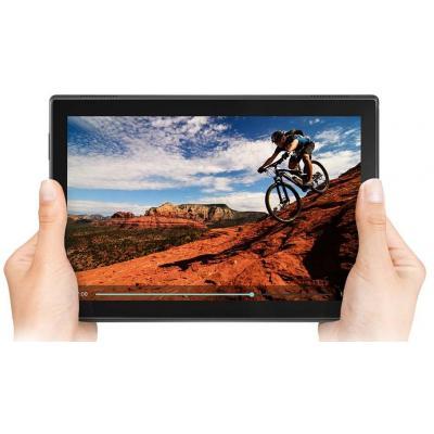 Lenovo tablet: TAB 4 10 - Zwart