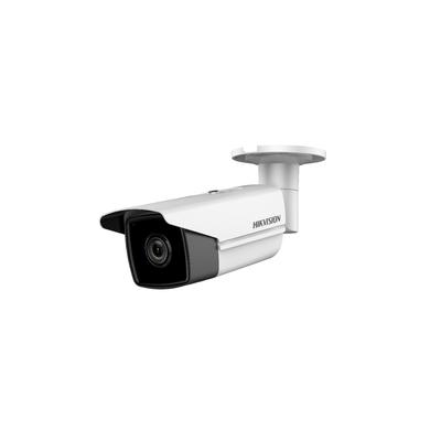 Hikvision Digital Technology DS-2CD2T45FWD-I5 Beveiligingscamera - Zwart,Wit