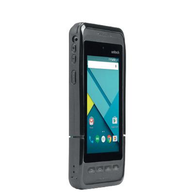 Mobilis Protech Pack Mobile phone case - Grijs