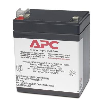 APC RBC46 UPS-accu's