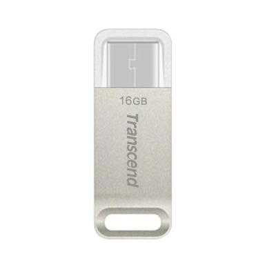 Transcend JetFlash 850 USB flash drive - Goud