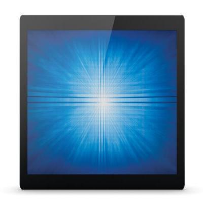 Elo TouchSystems touchscreen monitor: 2294L - Zwart