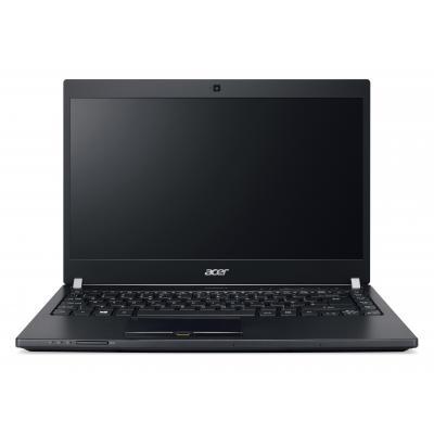 Acer laptop: TravelMate P648-G2-M-5798 - Zwart