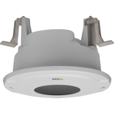 Axis beveiligingscamera bevestiging & behuizing: T94M02L - Grijs