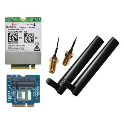 Shuttle WWN11 - 4G Adapter Kit Plus Netwerkkaart