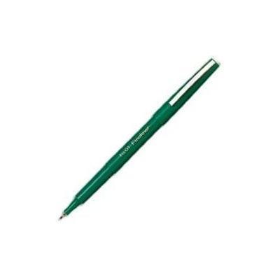 Pilot fijnschrijver: Fineliner Pen (Pack of 12) - Green - Groen