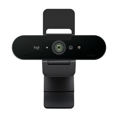 Logitech Brio Stream Webcam - Zwart