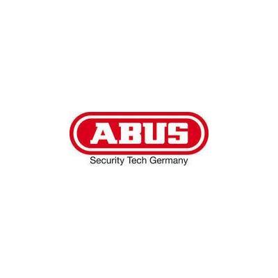 Abus toegangscontrolesystem: Warning sticker CCTV surveillance without logo, (german) 148X105mm