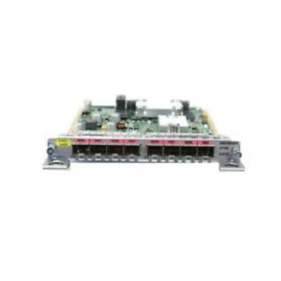 Cisco netwerk switch module: ASR 900 4 port OC3/STM1 or 1 port OC12/STM4 Interface Module, Spare