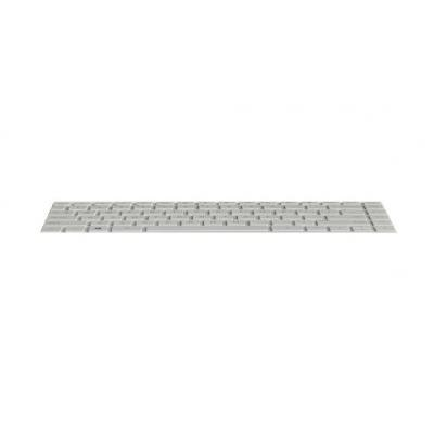 HP Keyboard with backlight (includes backlight cable, keyboard cable, and keyboard shield), In ceramic white finish .....