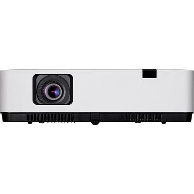 Canon LV WX370 Beamer - Zwart, Wit