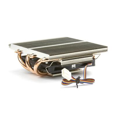 Scythe Kozuti Hardware koeling - Brons,Zilver