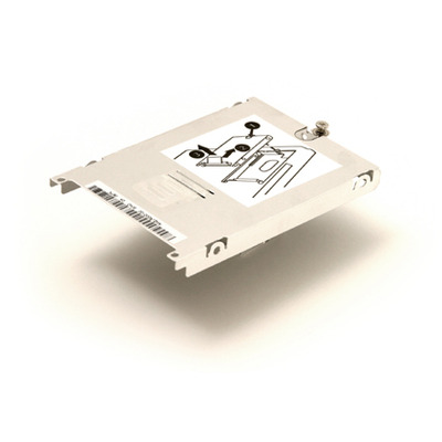 CoreParts Hdd caddy Laptop accessoire - Roestvrijstaal