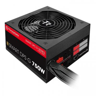 Thermaltake PS-SPG-0750DPCGEU-G power supply unit