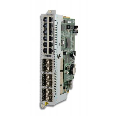 Allied telesis switchcompnent: AT-MCF2032SP - Grijs