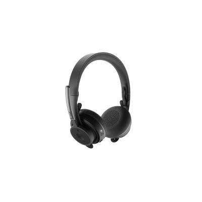 Logitech Zone Wireless Headset - Zwart