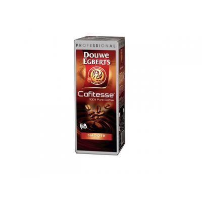 Douwe egberts koffie: Koffie Cafitesse DE Sm. Roast 1,25L bx/2