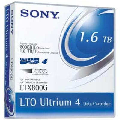Sony LTX800G Datatape