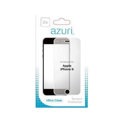 Azuri AZDUOSPAPPIPH6 screen protector