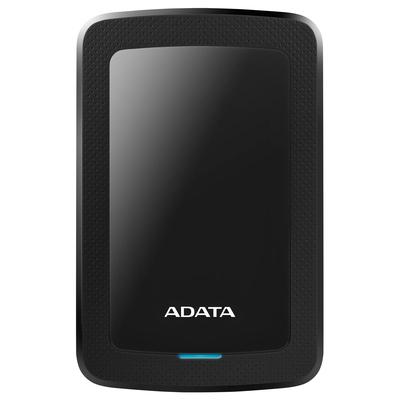 ADATA HDD Ext HV300 2TB Black Externe harde schijf - Zwart