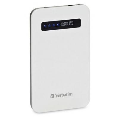Verbatim 98454 powerbank
