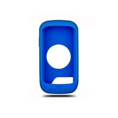 Garmin navigator case: Silicone Cases (Edge 1000) - Blauw