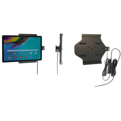 Brodit 12 Volt, 2 A charger, ProClip, Block key controls Oplader - Zwart