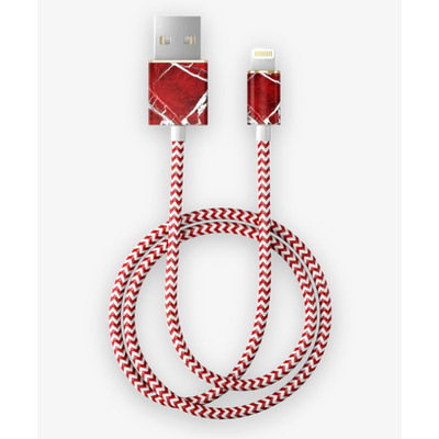 IDeal of Sweden IDFCL-71 - Rood, Wit
