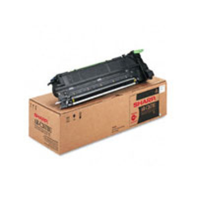 Sharp Cartridge Black MX-2700 N, MX-2300 N Toner - Zwart
